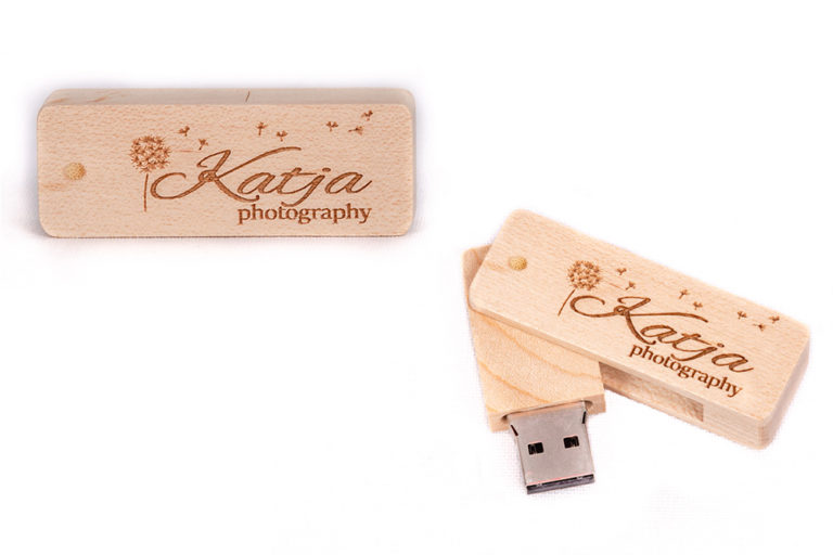 katja photography extra touches usb