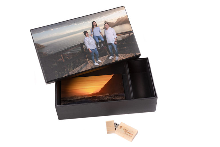 katja photography extra touches keepsake box